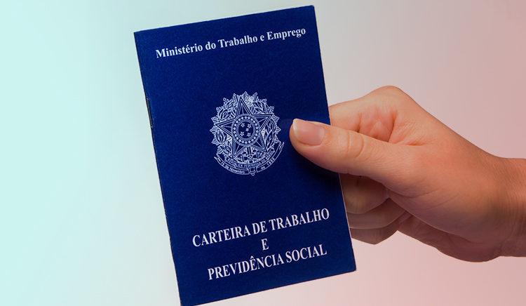 País fecha 2018 com saldo positivo de empregos formais
