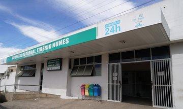 Hospital de Floriano realizou mais de 120 mil atendimentos em 2018