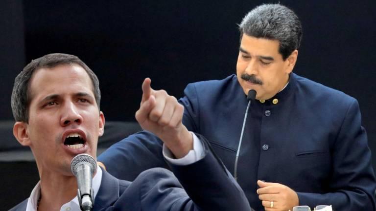 Brasil reconhece Guaidó como presidente interino da Venezuela