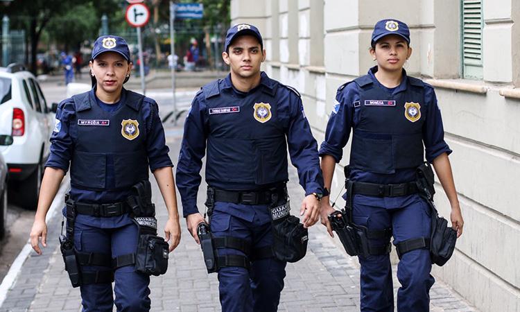3e22bf5f24 Concurso de Guarda Civil ocorre hoje e 5.563 inscritos disputam 75 vagas