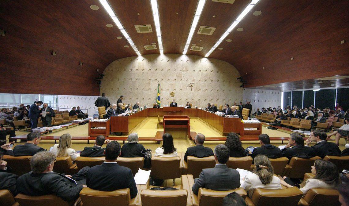 STF decide hoje se Justiça Eleitoral pode julgar crimes da Lava Jato