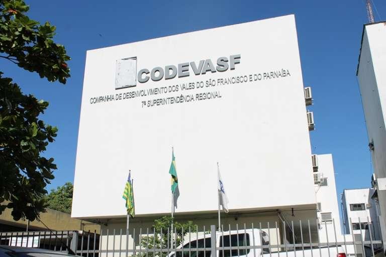 20 cargos federais no Piauí estão no aguardo de seus indicados