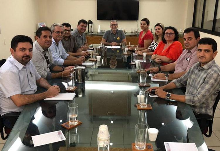 Reunião confirma João Vicente na presidência do PTB