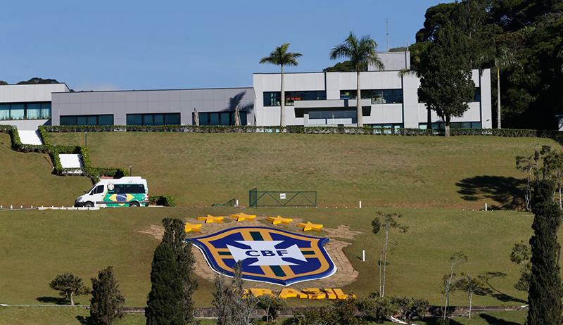 ESPECIAL: Programação da Seleção Brasileira para a Copa América