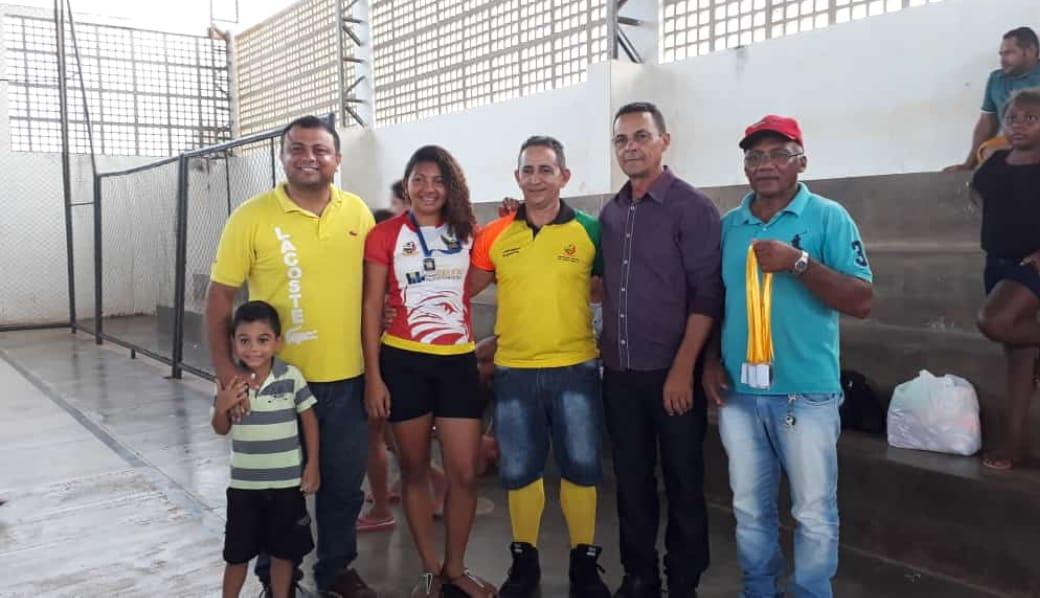 PSG conquista III torneio da páscoa em São João da Serra