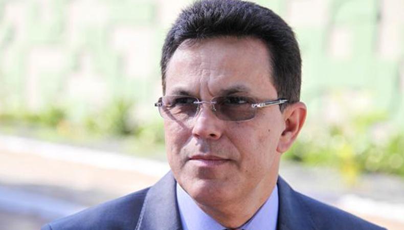 Zé Santana reassume Secretaria da Assistência Social e Cidadania