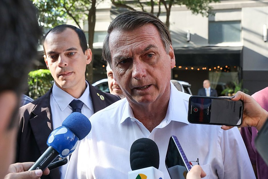 Presidente Bolsonaro terá primeira viagem ao Nordeste a partir desta sexta