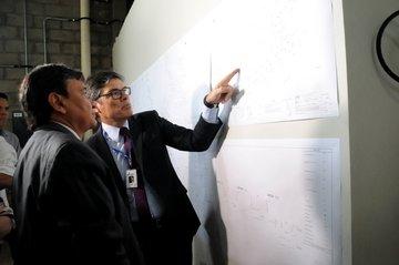 Projeto vai conectar 96 cidades via 5 mil Km de fibra ótica de norte a sul do Piauí
