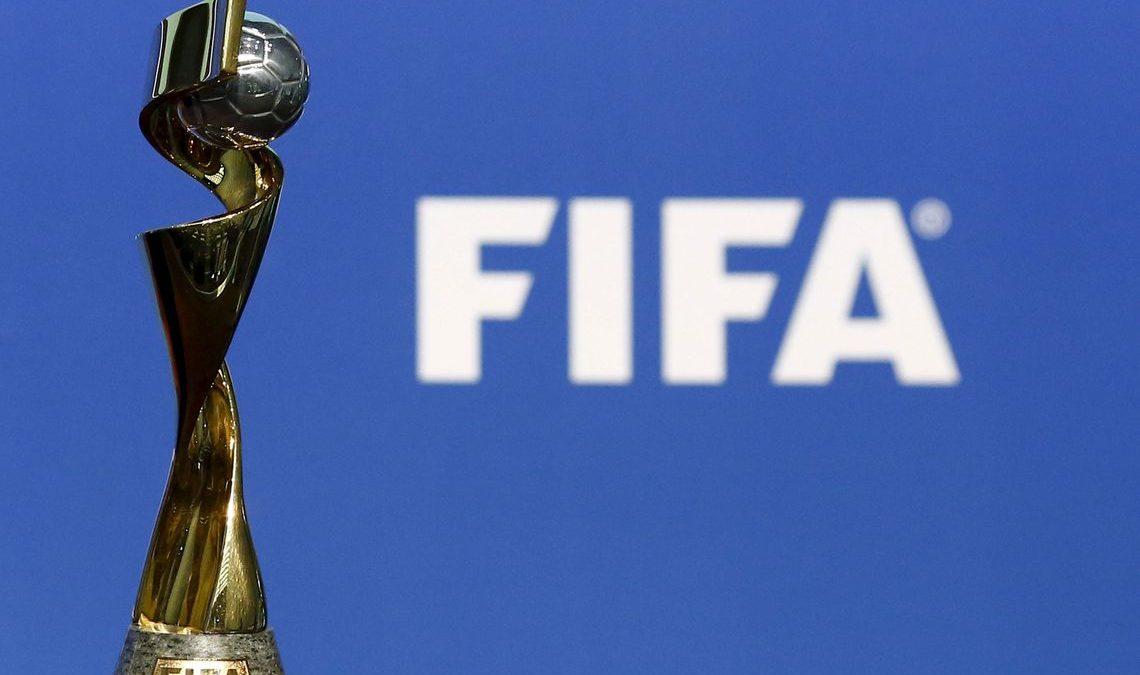 Estados Unidos estreia na Copa do Mundo feminina contra Tailândia