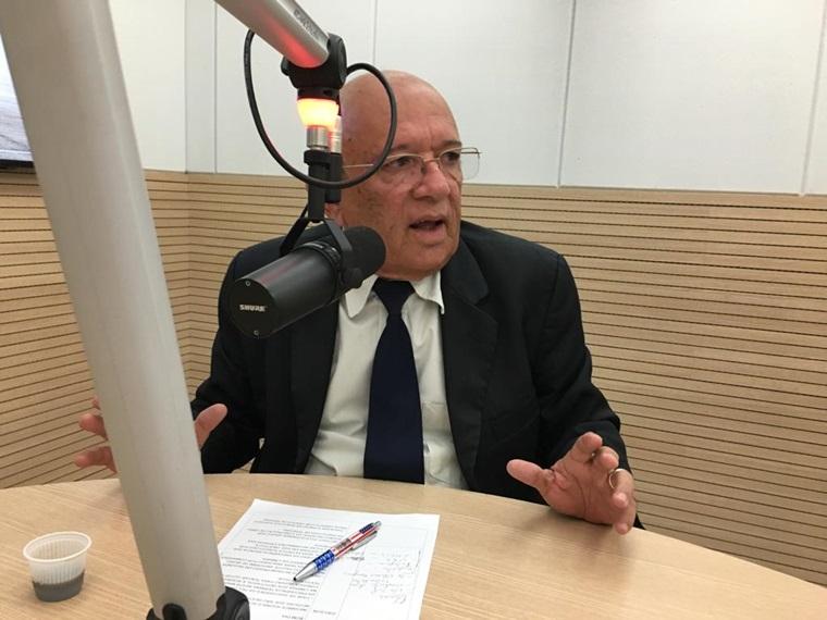 Vereador Edson Melo faz avaliação da administração do PSDB em Teresina