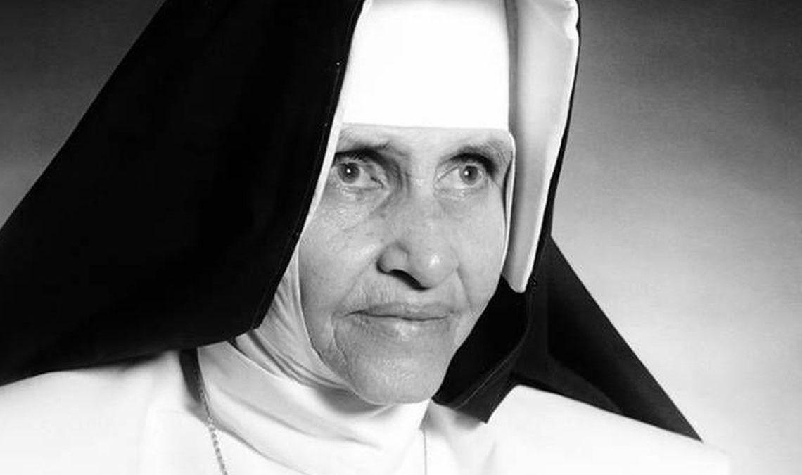VATICANO: Canonização de Irmã Dulce será em 13 de outubro