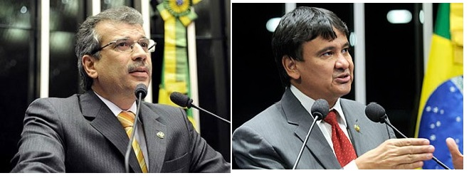 JVC está sendo cotado para uma candidatura ao Governo do Estado