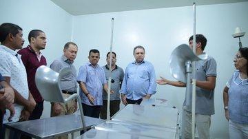 Governo do Estado investe e hospitais regionais ampliam número de atendimentos