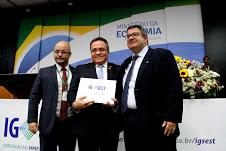 Banco do Nordeste alcança nota máxima  em índice de governança