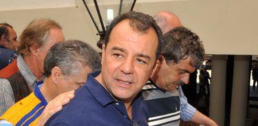 Cabral diz que Pezão tinha R$ 6 milhões guardados em transportadora