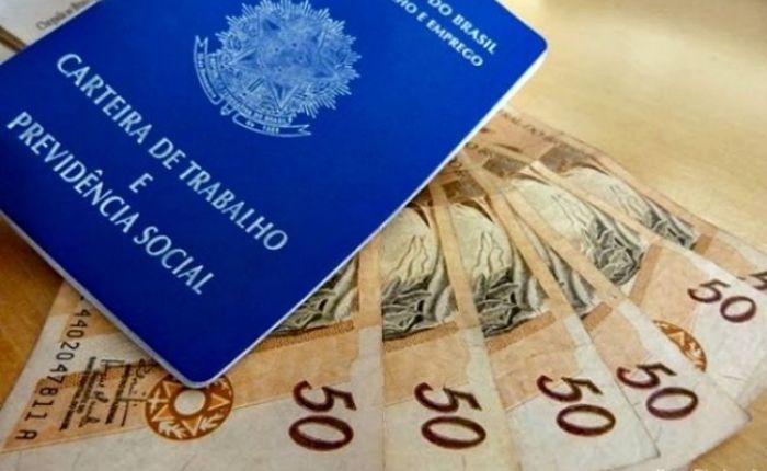Resultado de imagem para Quase 10 milhões de pessoas usarão dinheiro do FGTS para pagar dívidas
