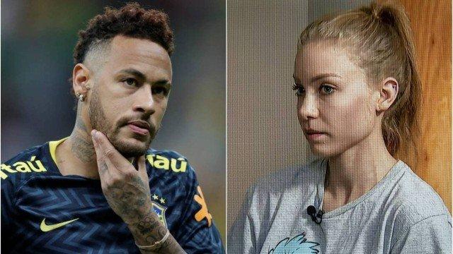 Caso Neymar: polícia indicia Najila por denunciação caluniosa, extorsão e fraude processual
