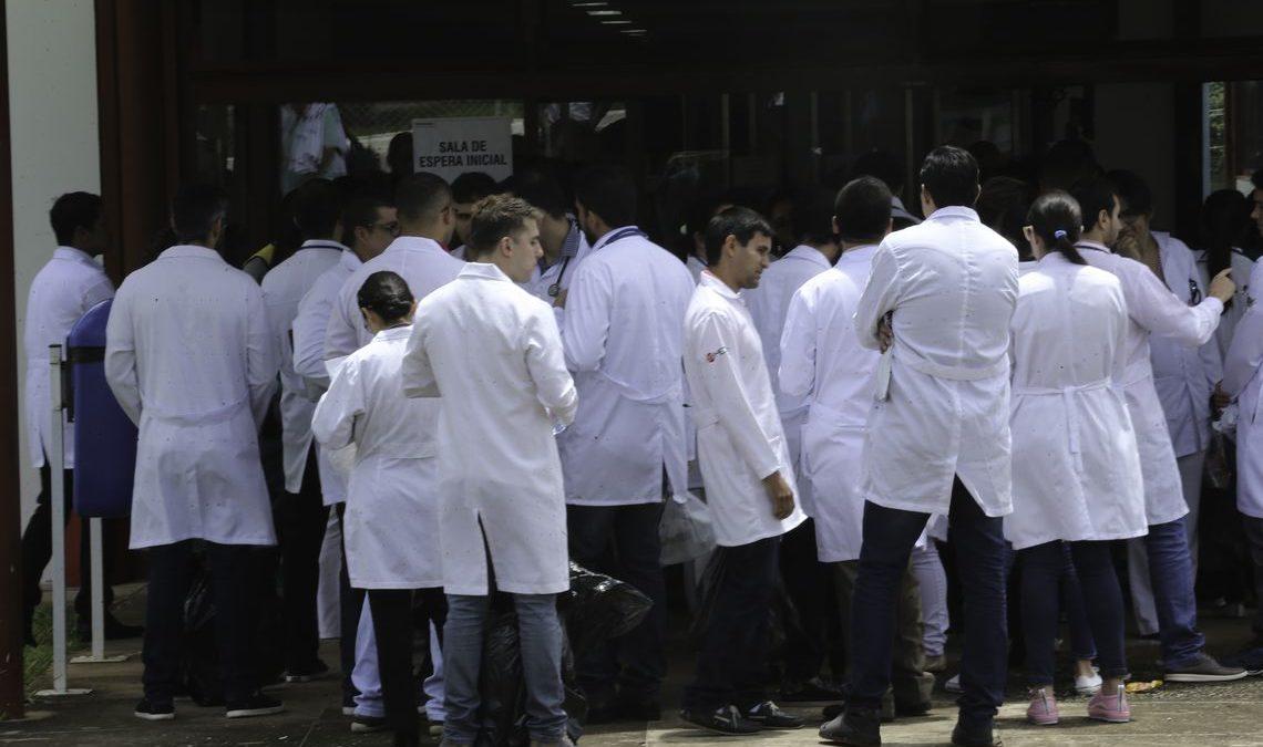 Mais Médicos para o Brasil: publicados nomes e locais de trabalho