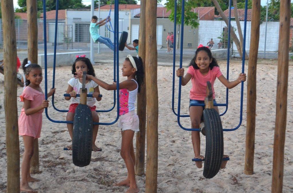 Parques Ambientais são opções para aproveitar o Dia das Crianças