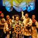 Festival Nacional de Teatro do Piauí traz espetáculos de todo o país.