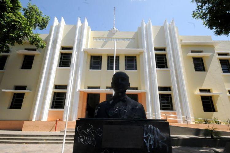 Liceu Piauiense comemora 174 anos de educação e irá comemorar com programação especial