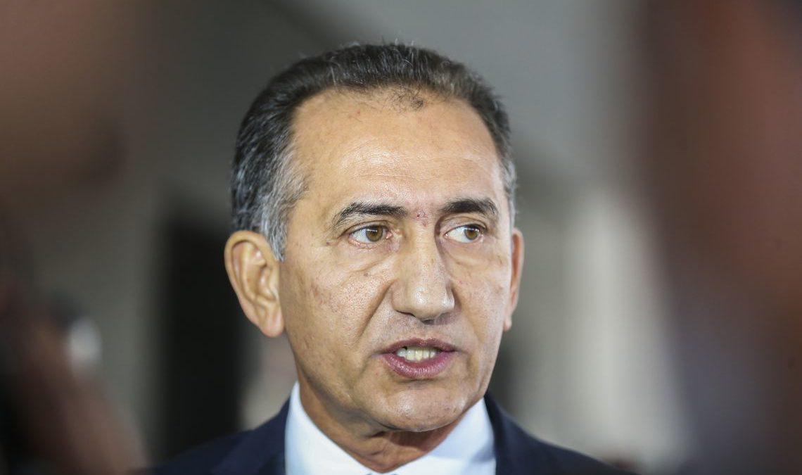 STJ condena governador do Amapá a seis anos de prisão