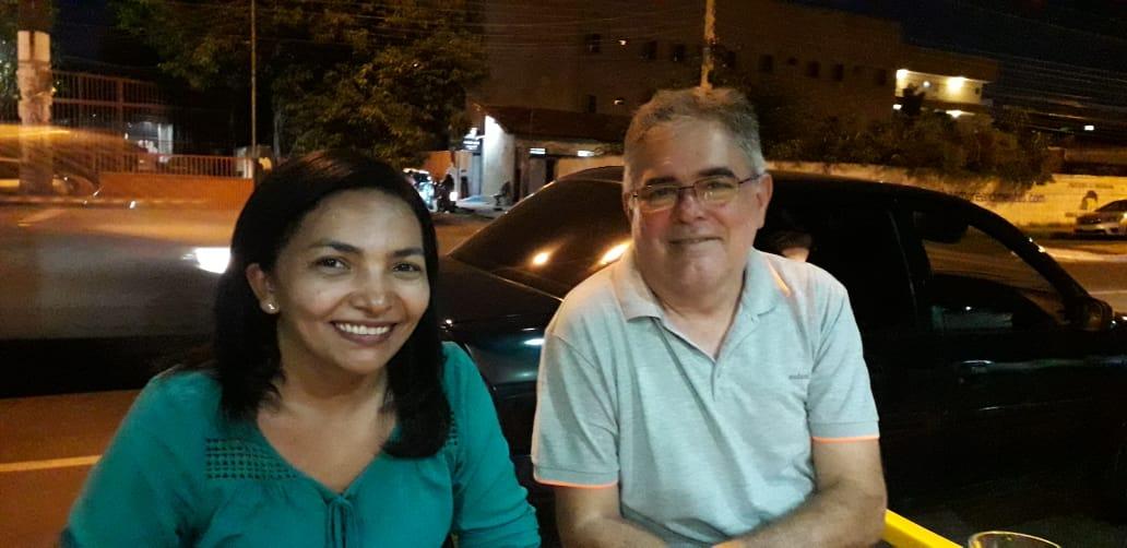 Já existem três pre- candidatos a prefeitos em Aroazes