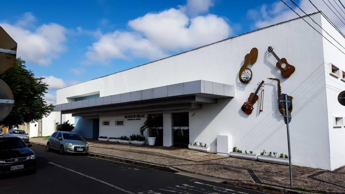 De mercado popular a importante espaço cultural: Palácio da Música celebra 10 anos