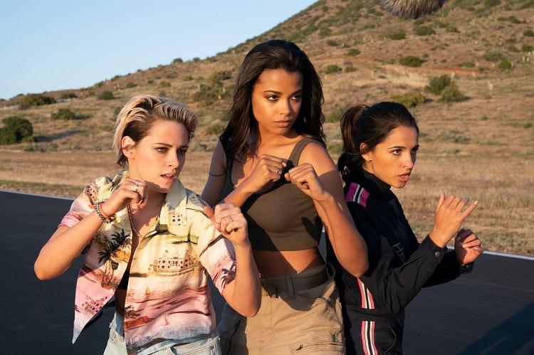 """""""As Panteras"""", estão de volta ao cinema em mais uma aventura"""