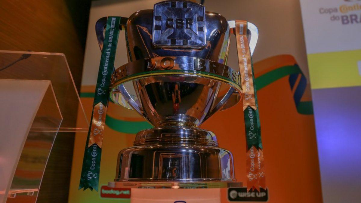 Copa do Brasil 2020: River-PI encara o Bahia na primeira fase