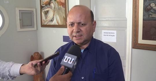 Jornalista Zózimo Tavares é o novo presidente da APL