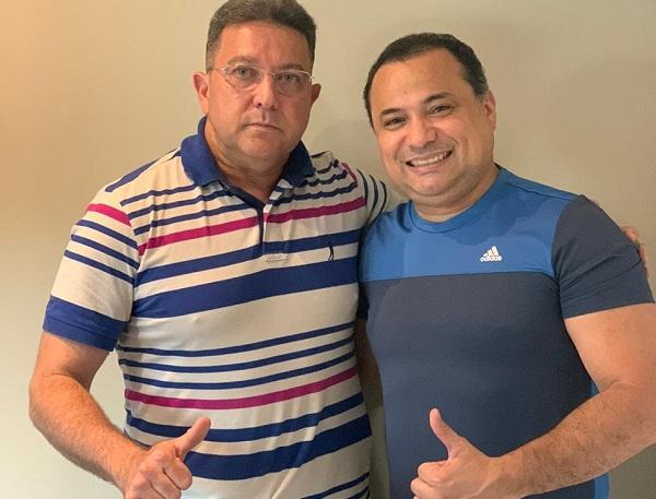 PSL e Solidariedade disputam filiação de ex-comandante de Picos