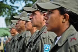 Secretário de Segurança anuncia concurso público para a PM para maio, são 1.400 vagas