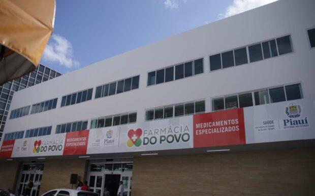 Farmácia do Povo teve recorde de atendimentos em 2019