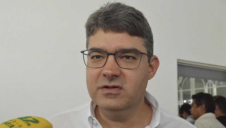 """""""Silvio é o nome mais forte à prefeitura de Teresina"""", diz Luciano"""