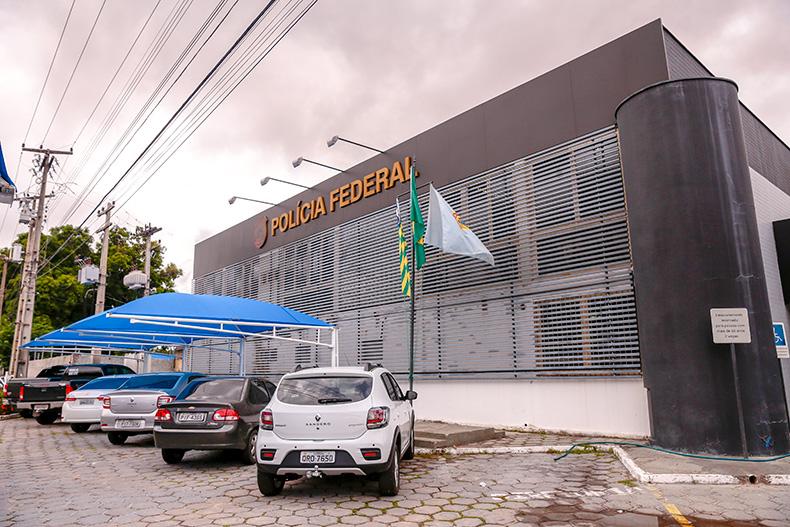 PF realiza operação no Piauí contra quadrilha que faz saques de precatórios falsos