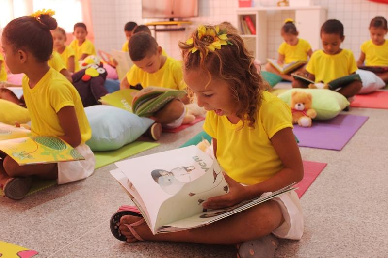 Projeto Alfabetiza Teresina 2020 será lançado dia 18 de fevereiro