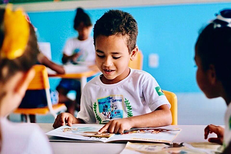 SEMEC abre mais 839 vagas para crianças de 3 anos nas escolas da Prefeitura