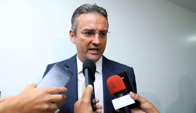 Presidente Bolsonaro nomeia secretário da Abin para a direção-geral da PF