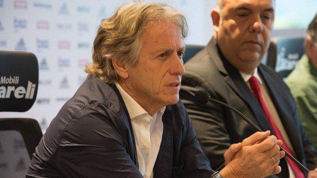 Impasse entre Flamengo e Jesus segue, mas há esforço por acordo nos próximos dias