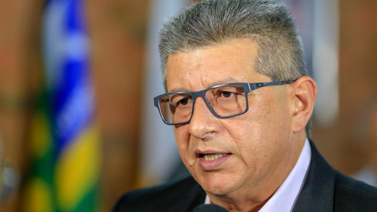Presidente da FIEPI é internado com suspeita de Covid-19