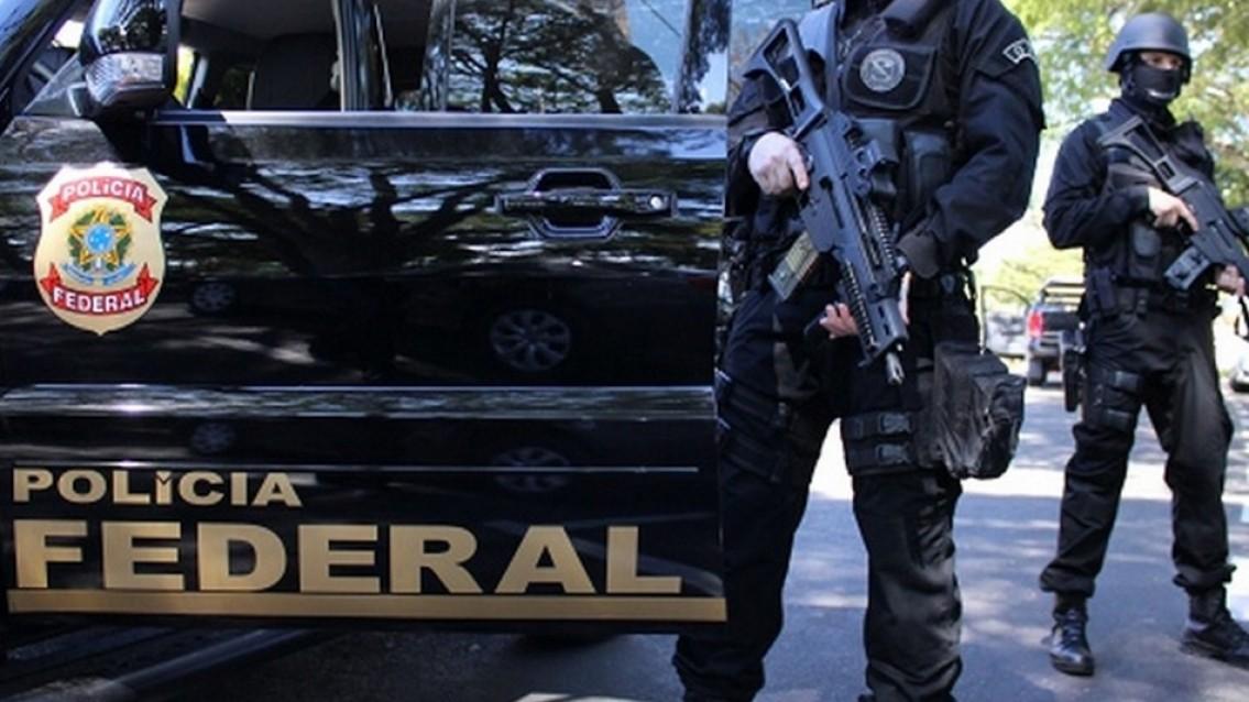 PF cumpre mandados de prisão por suspeita de fraudes na Eletronuclear