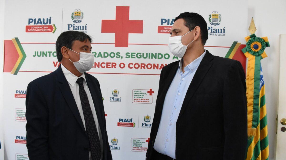 Governo do Estado reforça parceria com BNB, que vai investir R$ 3,5 bilhões no PI