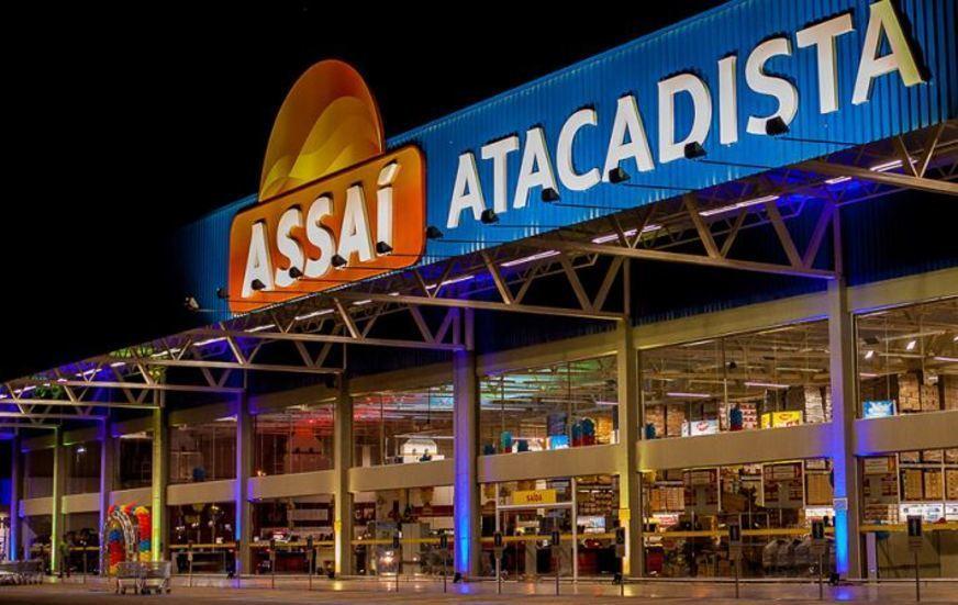 Assaí Atacadista completa 46 anos e distribui R$ 6 milhões em prêmios