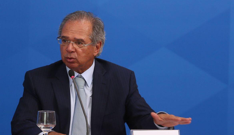 Paulo Guedes quer ajuste para bancar mais 3 parcelas de auxílio emergencial