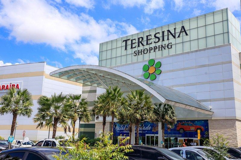 Teresina Shopping irá funcionar normalmente no carnaval
