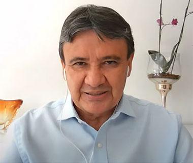 Governador apresenta plano de retomada econômica e ações de enfrentamento à Covid-19 em fórum nacional